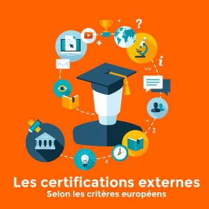 Les certifications externes - Ecolingua