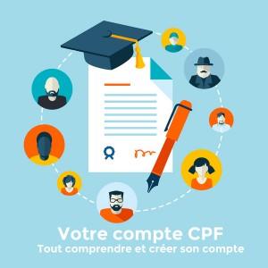 Compte CPF - Ecolingua