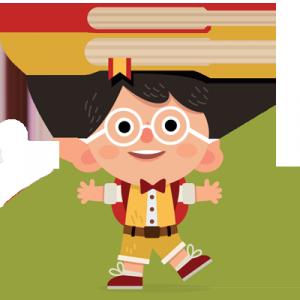 Garçon - Ecolingua Kids