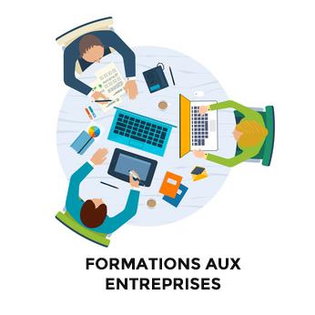 Formations aux entreprises - Ecolingua