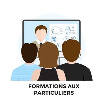Formations aux particuliers - Ecolingua